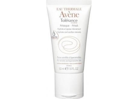 Avene Tolerance Extreme Masque D.E.F.I. 50 ml