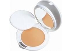 Avene Compact Cream Fini Mat Sable Νο 3.0 10 gr