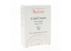 Avene Cold Cream Pain Surgras 100gr