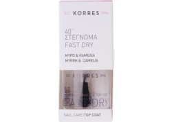 Κορρες Nail Care Fast Dry 10 ml