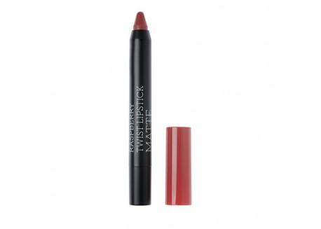 Κορρες Twist Lipstick Matte Ruby Red 1,5g