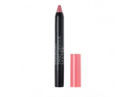 Κορρες Twist Lipstick Matte Dasty Pink 1,5g