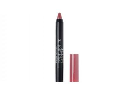 Κορρες Twist Lipstick Matte Misty Rosebush 1,5g