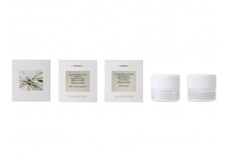 Κορρές Λευκή Πεύκη Κρέμα Ημέρας 40 ml