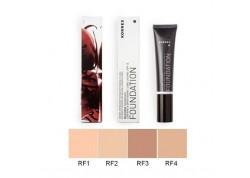 ΚΟΡΡΕΣ Make up Άγριο τριαντάφυλλο RF4 30 ml