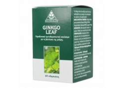 POWER HEALTH Ginkgo Leaf 60 tabs