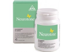 POWER HEALTH Neurotone 60 δισκία