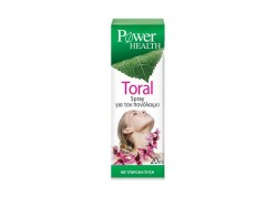 Power Health Toral Spray 20 ml