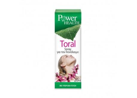 Power Health Toral Spray 20 ml
