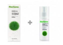 Power Health Fleriana Shampoo 100 ml & Power Health Fleriana Lot