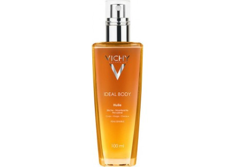 Vichy Ideal Body Huile 100ml
