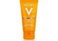 Vichy Ideal Soleil Gel Fluide Bronze SPF 50 50 ml