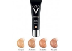Vichy Dermablend 3D Διορθωτικό Make-up - 45 30 ml