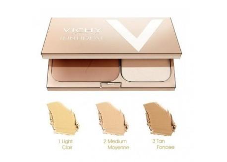 Vichy Teint Ideal Compact Tan 10 gr