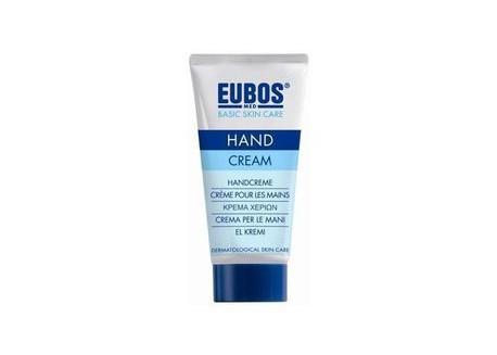 EUBOS Κρέμα Χεριών 50 ml