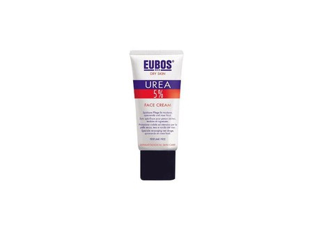 EUBOS Urea 5% Face Cream 50 ml
