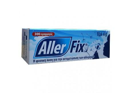 Intermed Aller Fix Gel 6 gr