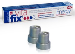 Intermed Luxurious Vita Fix Energy 7 x 2.5 gr