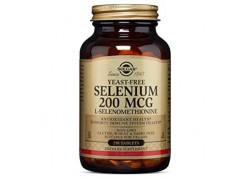 Solgar Selenium 200 μg tabs 250s