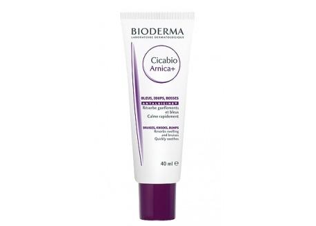 BIODERMA Cicabio Arnica+  40 ml