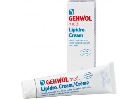 GEHWOL Lipidro-Cream 125ml