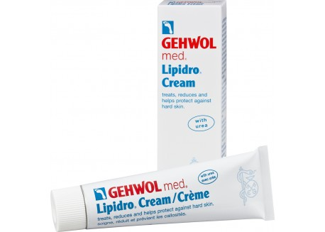 GEHWOL Lipidro-Cream 75 ml