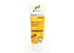 dr.organic Skin Lotion με βασιλικό πολτό 200 ml