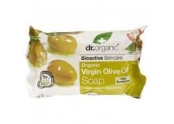 dr.organic Soap με Λάδι Ελιάς 100 gr