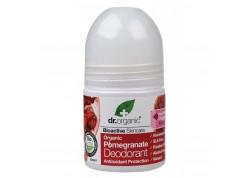 dr.organic Deodorant με Ρόδι 50 ml