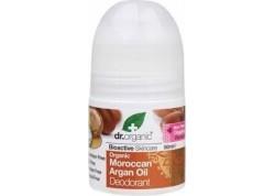 Dr.organic deodorant με βιολογικό έλαιο Αργκάν 50 ml