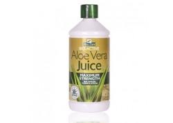 Optima Aloe Vera Juice 1 Lt