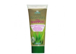 Optima Aloe Vera Shampoo Normal 200 ml