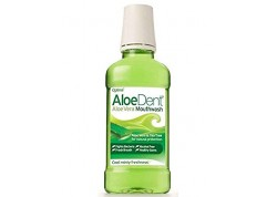 Optima Aloe Dent Mouthwash 250 ml