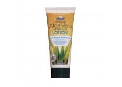 Optima Aloe Vera After Sun Lotion 200 ml