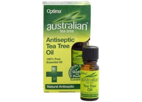 Optima Tea Tree Antiseptic Oil 10 ml