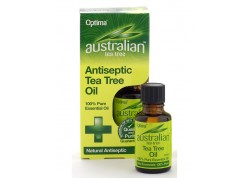 Optima Tea Tree Antiseptic Oil 25 ml