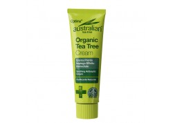 Optima Tea Tree Antiseptic Cream 50 ml