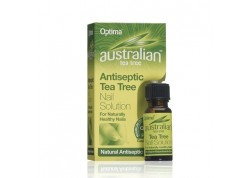 Optima Tea Tree Antiseptic Nail Solution 10 ml