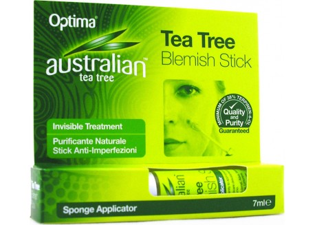 Optima Tea Tree Antiseptic Blemish Stick 7 ml