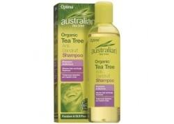 Optima Tea Tree Anti Dandruff Shampoo 250 ml