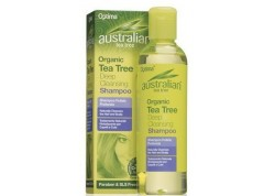 Optima Tea Tree Deep Cleansing Shampoo 250 ml