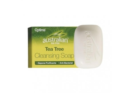 Optima Tea Tree Cleansing Soap 90 gr