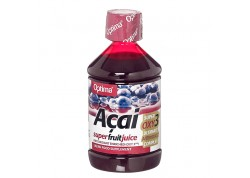 Optima Acai Juice with Oxy3 500 ml