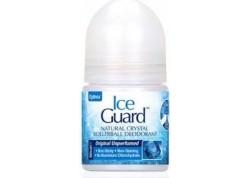 OPTIMA Ice Guard Αποσμητικός Κρύσταλλος χωρίς άρωμα 50 ml
