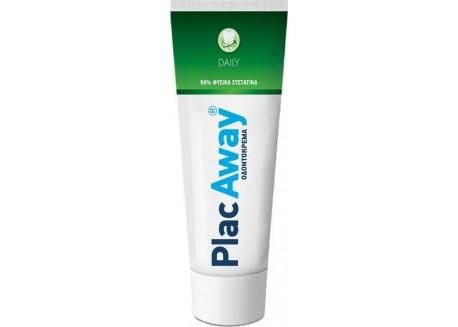 Plac Away Daily Care Οδοντόκρεμα 75 ml