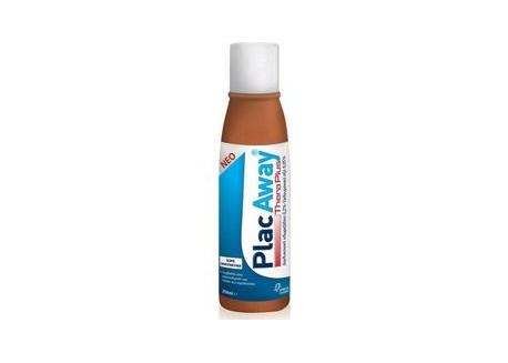 Plac Away Thera Plus Στοματικό διάλυμα 250 ml