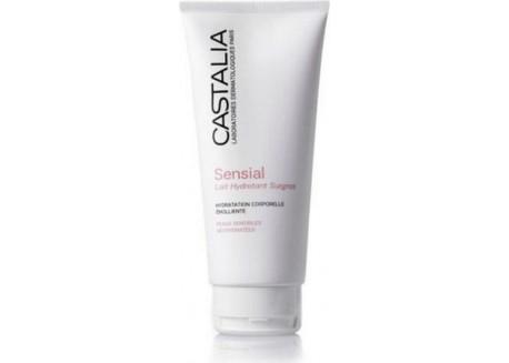 CASTALIA Sensial Lait Hydratant Surgras 200 ml