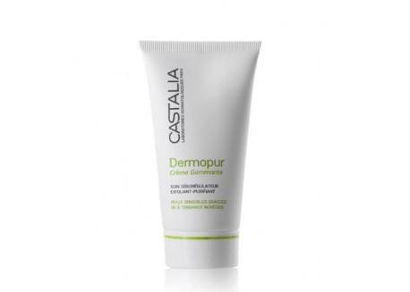 CASTALIA Dermopur Creme Gommante 50 ml