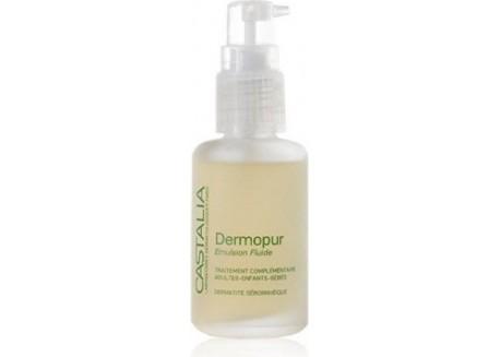 CASTALIA Dermopur Emulsion Fluide 30 ml