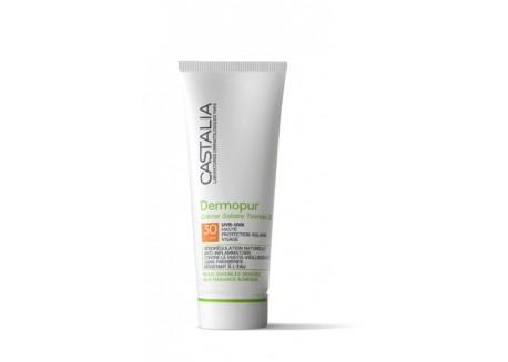 CASTALIA Dermopur Creme Solaire SPF 30 40 ml